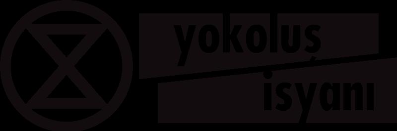yokoluş isyanı logo